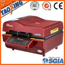 Multicolor Color & Page and sublimation 3d Plate Type 3d sublimation vacuum machine