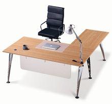 manufacturer china modern best selling melamine office executive desk