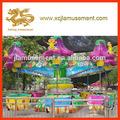 Parc d'attractions rouler fabricant pour enfants-- lavshuca