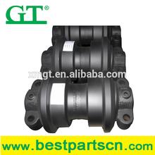 China JCB track roller JCB excavator parts JCB spare parts,JCB undercarriage parts,JCB track roller supplying