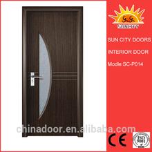 2014 hot selling pvc door skin designSC-P014