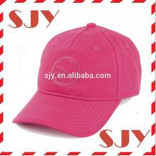 Customed Wholesale 100% Cotton Sport european men hat