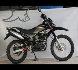 water cooling Zongshen Engine 200cc dirt bike sale in Chongqing Factory
