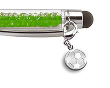 Football Soccer Customized Metal Pen Charm