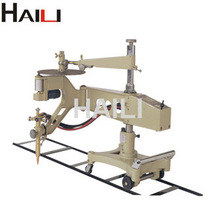 CG2-150B Rail type profiling gas cutter/gas cutting machine