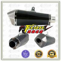 Universal exhaust pipe wholesale for KAWASAKI