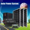 220V 380V off grid whole house solar panel home system solar generator