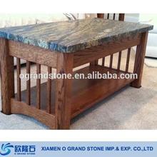 Granite Coffee Table Tops Wood Modern Coffee Table
