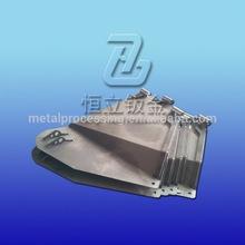 sheet metal fabrication service at Hangzhou