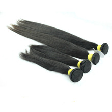 10-30 inch as stock virgin top grade human beijing hair