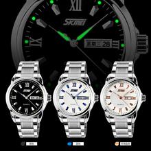 Quartz analog watch with japan movement battery sr626sw