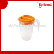 2L Wholesale plastic water pitcher