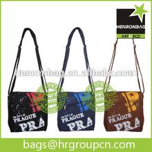 kids school messenger bag / school teenager's shoulder bag
