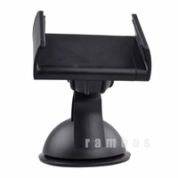 Car Suction Cup Mount Bracket Holder Clip Mobile Phone Stands Holders for GPS Navigation for MP3 MP4 for iPod
