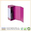 Folding wine box paper