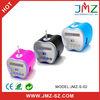 Mini sound box portable speaker with radio