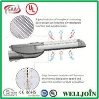 Professional Sola Power Integrated super quality motion sensor wall pir led street light sresky