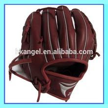 PVC/PU/Cowhide baseball glove for catcher