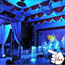 2014 hot sale islamic wedding stage backdrop cheap wedding hall decorations
