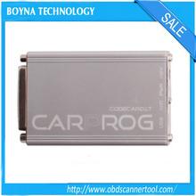 Good price for Carprog V6.80 Car prog airbag crash data reset tool with 21 Adapters Full Set repair and Ecu Programming