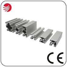 Revêtement en poudre OEM fabricant extrudé aluminium profil alliage