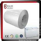 PVC laminated metal steel coils for freezer panel