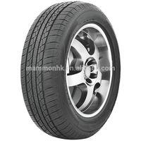 Trazano Brand 4*4 Tires (SUSTIVO SUV)