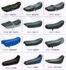 Motorcycel seat,Motorcycle seat cushion,parts for Gilera,Beta,AHM,Yuki,Viper,KMF,TVS STAR,MAX