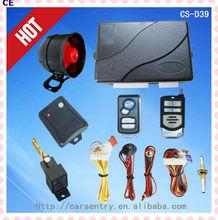 royal bemaz car alarm/car/vehicle car alarm (item:CS-D39)