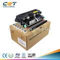 cet nueva impresora kit de mantenimiento 220v y conjunto del fusor para hp y lexmark
