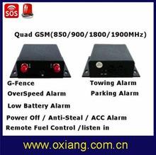 850/900/1800/1900mhz spy gps tracker device ET103B