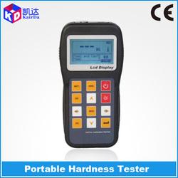 NDT instrument Kairda KH180 factory CWT ST hardness tester