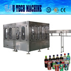 All Kinds of Flavors of Carbonated Drinks Filling Equipment