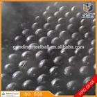 JCC ball mill forged steel mill ball