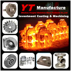 rapid prototyping investment casting