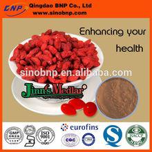 BNP Goji Juice Powder