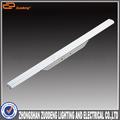 caliente la venta de forma ovalada de home depot t8 led tubo lighte para la iluminación interior