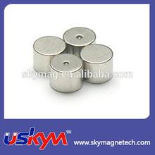 Pot hanging harga standard magnet neodymium for home supplier