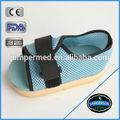 venta barata de malla transpirable lindo niños zapato quirúrgico