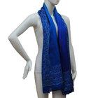 2014 hot selling fashionable 100% twill silk scarf