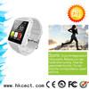 new model watch mobile phone, bluetooth sport wrist watch phone