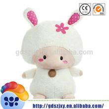 China factory stuffed animal plush alpaca toy