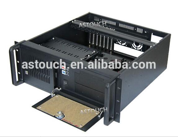 4U rackmount IPC chassis IPC-4U450