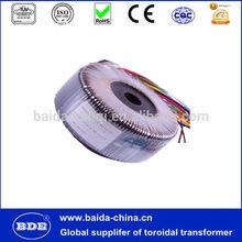 Toroidal transformador 30v