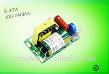 shenzhen huagao new design tube 8 led xxx animal video china 20w 2014 t8 led tubes qualified for european electrical supplies