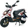 Hot sale electric motorcycle 1200w Silicon 72V20Ah with EEC(guewer escooter)