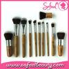Sofeel Makeup Cosmetic Blush Brush Eyebrow Foundation Powder Kabuki Brushes Kit
