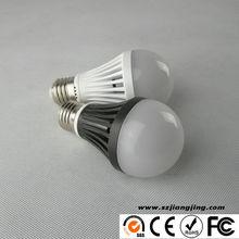 High Brightness Dimmable 220V 9W Day Light LED Light Bulb
