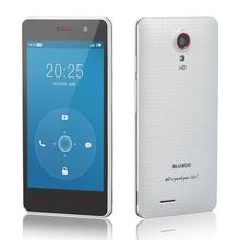 Cheap Smartphone 4G LTE Mobile 4.5 inch BLUBOO X4 MTK6582M Quad Core 1GB RAM 4GB ROM FDD-LTE/WCDMA/GSM Russian Multi Language