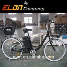 electric white bike (E-TDH08A)